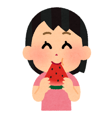 syokuji_suika_girl